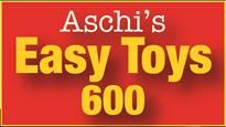 Aschis Easy Toys 600